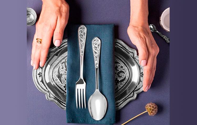 Преимущества использования серебряной посуды: мудрость предков, актуальная и сейчас | Блог Этно-Шоп