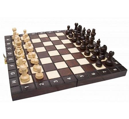 Виды шахмат_классические