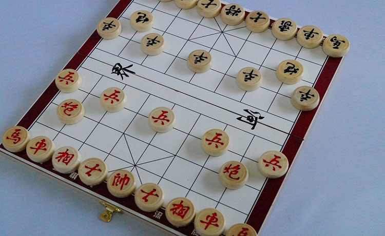 Виды шахмат_китайские