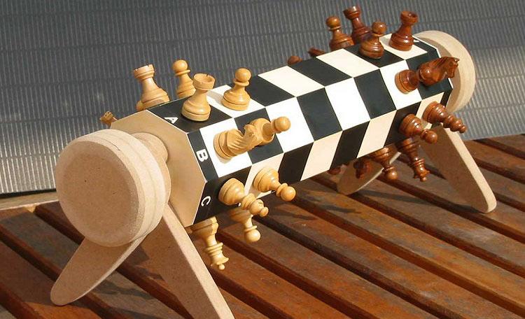 Виды шахмат_цилиндрические