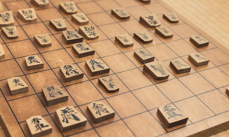 Виды шахмат_японские